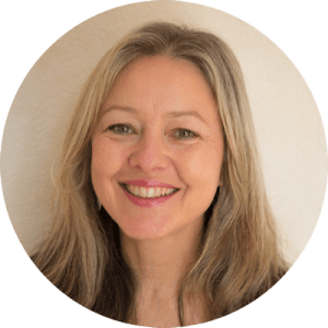 Bronwyn Daffern - UKCP registered Psychotherapeutic Counsellor