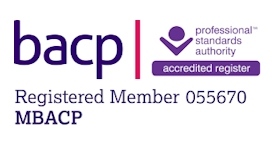 Bronwyn Daffern BACP Registered Member 055670 professional standards